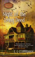 Deed cover