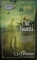 Haunts cover
