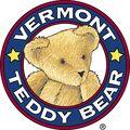 VermontTeddyBear