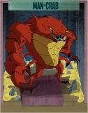 Man-Crab