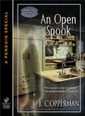 Spook cover