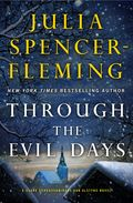 Through evil days third cover