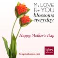 Tokyo-lebanon-mothers-day
