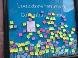 Bookstore stickies (2)