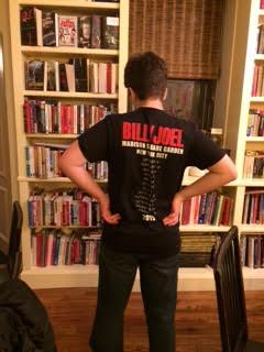 JJ Billy Joel