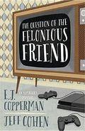 Friend cover