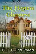Ghostess Cover