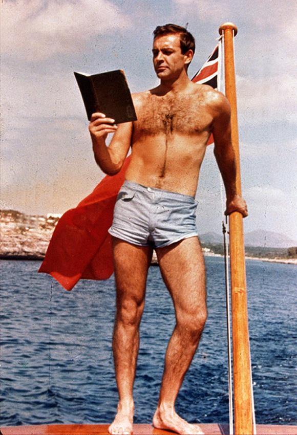 Sean-Connery-Sunspel-Shorts