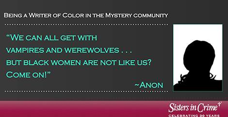 SinC quote - black women