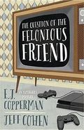 Friend cover