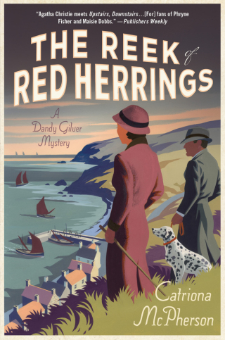 Red Herring - Catriona